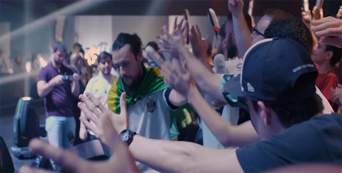 Esports – the world's next billion-dollar industry?
