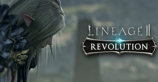 Lineage 2: Revolution Reaches Five Million Players