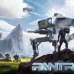 T3 Heavy Mechs Invade Evolving Pantropy RPG