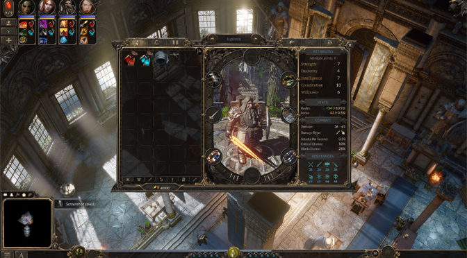 RPG Glory Meets RTS Combat in Epic Spellforce 3