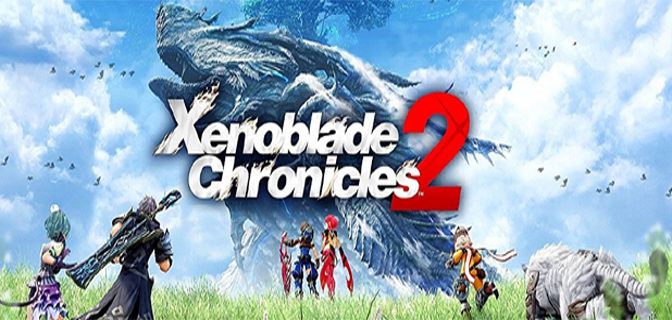 Open World JRPG Xenoblade Chronicles 2 Soars On Switch
