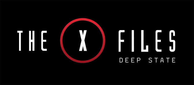 The X-Files: Deep State Game Sneaks To Mobile