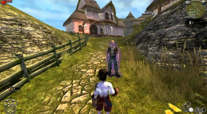 Retro Game Friday: Fable