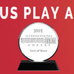 Serious Play Awards Looking For Videogame Nominations