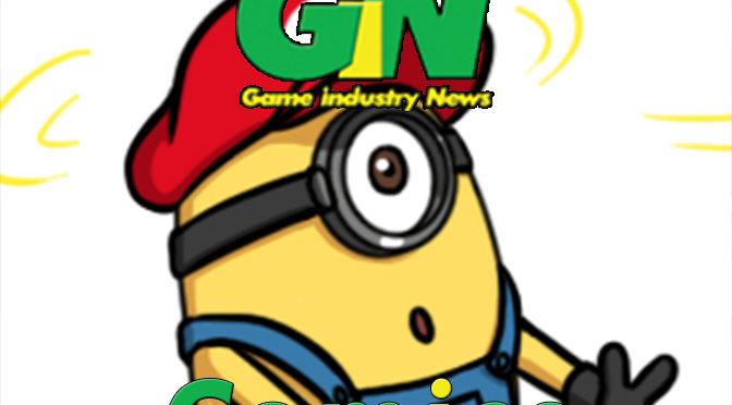 A New Mario Movie?!
