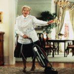 Movie Monday: Mrs. Doubtfire