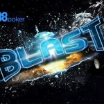 BLAST Poker at 888 Poker
