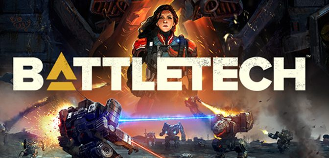 BATTLETECH Gets April Release Date, New Story Trailer