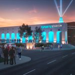 Arlington Texas Could Soon House Largest eSports Stadium