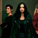 Jessica Jones Season 2: not as good as season 1