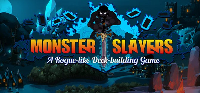 Monster Slayers Coming to Console