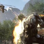 Retro Game Friday: Crysis