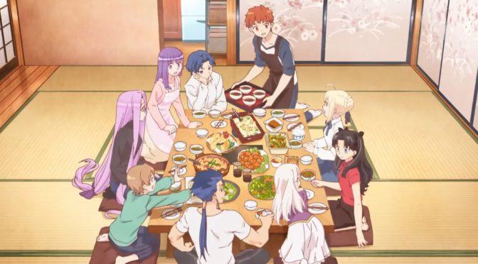 Anime Sunday: Winners of 2018
