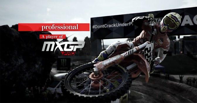 MXGP PRO Motocross Racing Towards a Summer Release