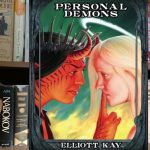 More Fun-loving Trouble with Personal Demons
