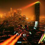 Flying Mecha Combat with Project Nimbus: Code Mirai