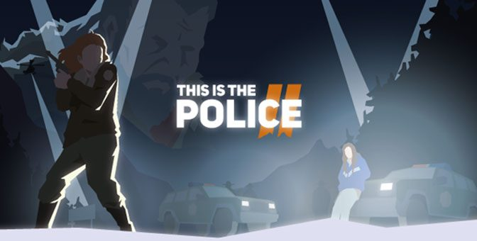 This Is the Police 2 Gets September Console Release Date