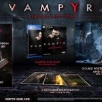 Vampyr's Soundtrack Available on Limited Edition Vinyl