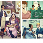 I played Jane Austen RPG A Good Society, and It's Great