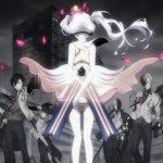 Anime Sunday: Caligula Episode 01 Impressions