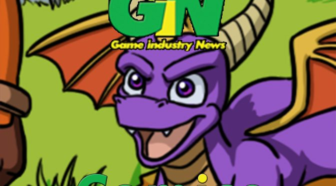 Spyro is Back!