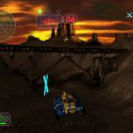 Retro Game Friday: Vigilante 8