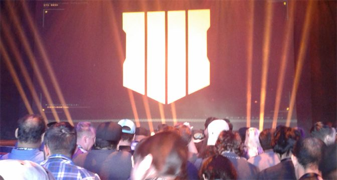 Call of Duty Black Ops 4 Details Revealed