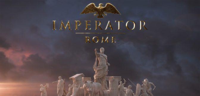 Paradox Announces Imperator: Rome Title