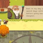 Moonlighter Marries Dungeons and Capitalism
