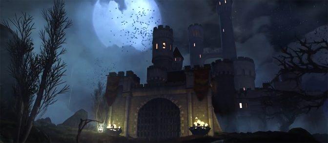 Ravenloft Creeps into Neverwinter MMO