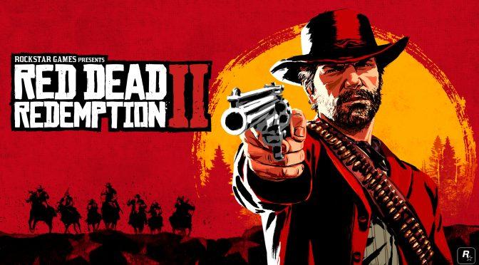 Red Dead Redemption 2 Gets Amazing Third Trailer