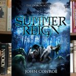 Summer Reign Rules over Fantasy Novels