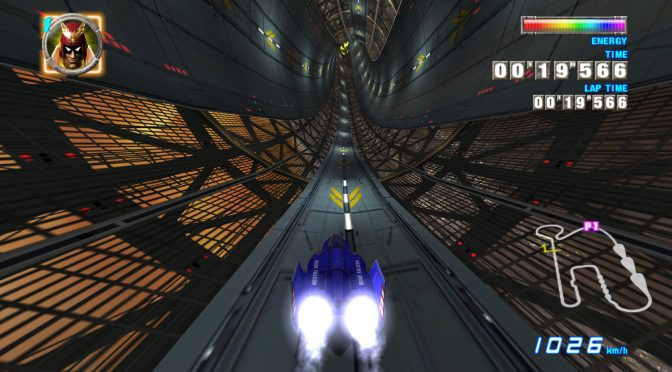 Retro Game Friday: F-Zero GX