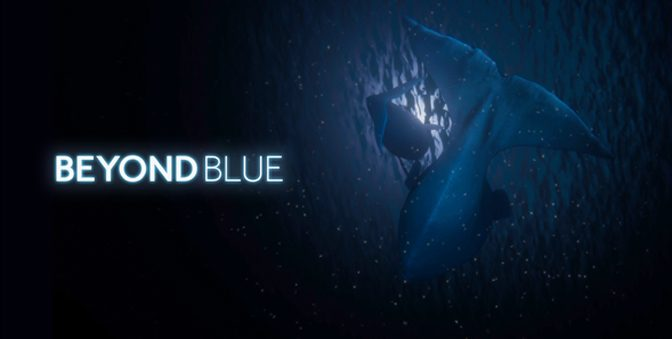 Never Alone Developers Turn To Beyond Blue Game