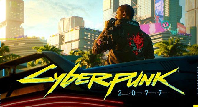Cyberpunk 2077 Announced For Google Stadia
