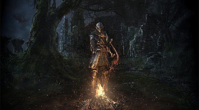A Bright Return for Dark Souls