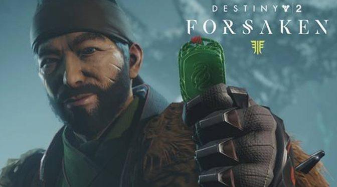 E3 Expo: Destiny 2 Launches New Gambit Mode