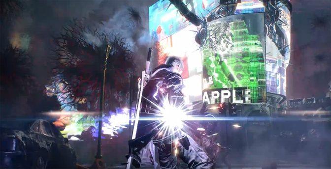E3 Expo: Capcom Reveals Modernized Devil May Cry Game