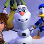 E3 Expo: Kingdom Hearts 3 Adding Frozen Characters