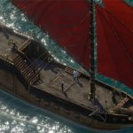 An RPG Sails to Life in Pillars of Eternity: Deadfire