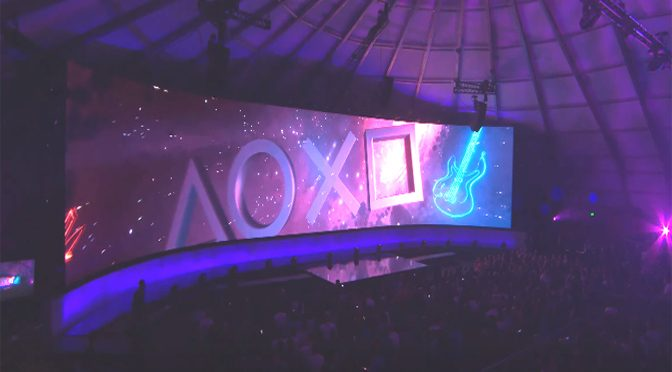 Sony Impresses E3 With Deeper Look at Pending PlayStation Games