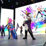 Ubisoft Parties At E3 Press Conference