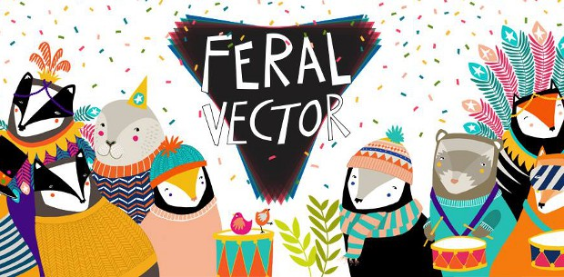 Feral Vector: the antidote to E3