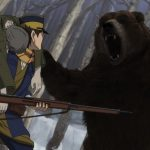 Anime Sunday: Golden Kamuy Episode 01 Impressions
