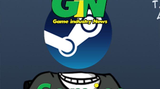 Good Guy Steam