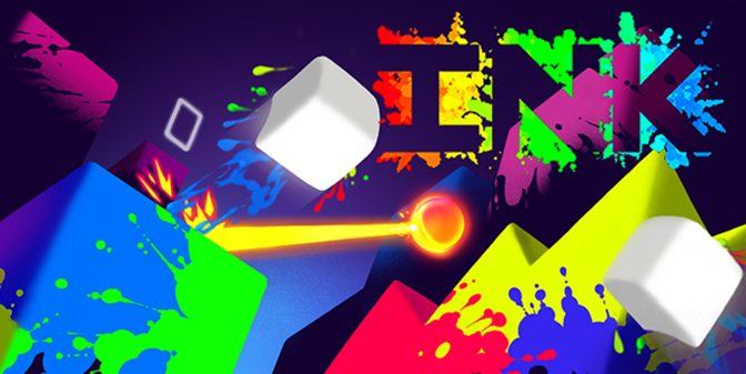 Colorful Ink Coming to Switch