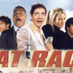 Movie Monday: Rat Race