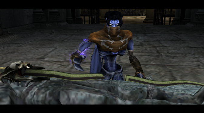 Retro Game Friday: Soul Reaver