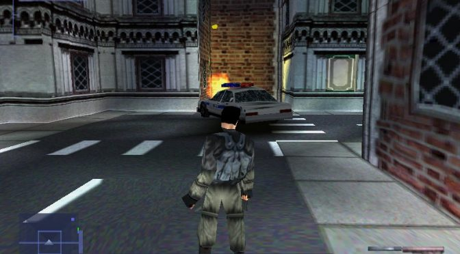 Retro Game Friday: Syphon Filter