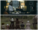 Hereditary vs The Witch